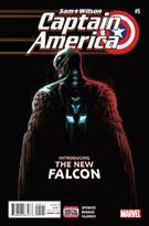 All-New Captain America 3/1/2016