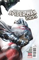 Spider-man 2099 3/1/2016