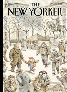 The New Yorker 1/25/2016
