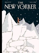 The New Yorker 1/4/2016