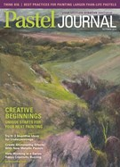 Pastel Journal Magazine 10/1/2014