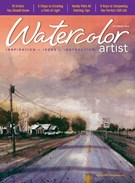Watercolor Artist Magazine 12/1/2015