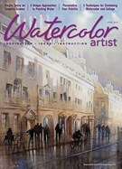 Watercolor Artist Magazine 4/1/2012