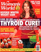 Woman's World Magazine 2/8/2016
