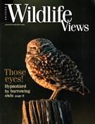 Arizona Wildlife Views Magazine 1/1/2016