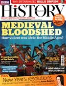 BBC History Magazine 1/1/2016