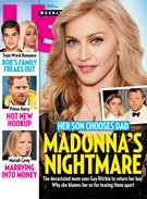 Us Weekly Magazine 2/15/2016