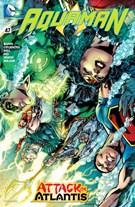 Aquaman Comic 2/1/2016
