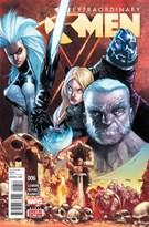 X-Men Comic 4/1/2016
