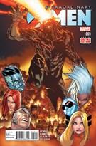 X-Men Comic 3/1/2016