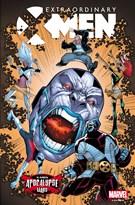 X-Men Comic 5/1/2016