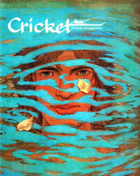Cricket Cover - 2/1/2016