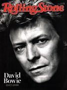 Rolling Stone Magazine 2/11/2016