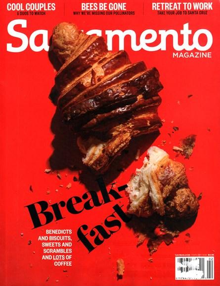 Sacramento Cover - 2/1/2016