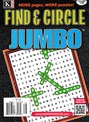 Find and Circle Jumbo Magazine | 4/2016 Cover