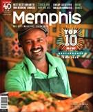 Memphis Magazine 2/1/2016