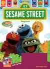 Sesame Street | 3/1/2016 Cover