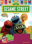 Sesame Street 3/1/2016
