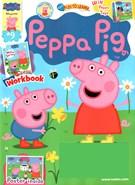 Peppa Pig 3/1/2016