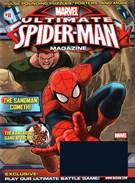 Marvel Ultimate Spider-Man 3/1/2016