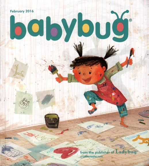 Babybug Cover - 2/1/2016