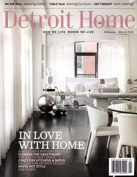 Detroit Home Cover - 2/1/2016