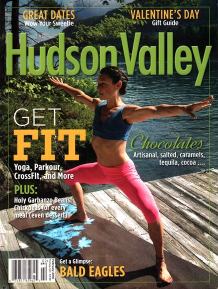 Hudson Valley Cover - 2/1/2016