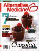 Alternative Medicine Magazine 2/1/2016