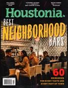 Houstonia Magazine 2/1/2016