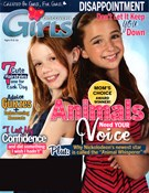 Discovery Girls Magazine 2/1/2016