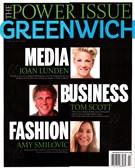 Greenwich Magazine 2/1/2016