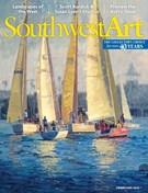 Southwest Art Magazine 2/1/2013