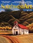 Southwest Art Magazine 1/1/2013