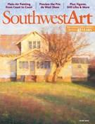 Southwest Art Magazine 6/1/2013
