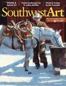 Southwest Art Magazine 3/1/2013