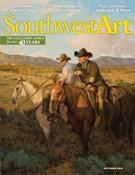 Southwest Art Magazine 10/1/2013