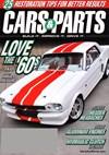 Auto Enthusiast Magazine   3/1/2016 Cover