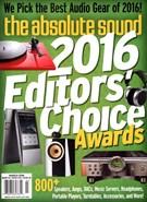 Absoulute Sound Magazine 3/1/2016