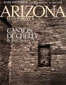 Arizona Highways Magazine 3/1/2016