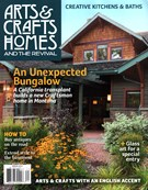 Arts and Crafts Homes Magazine 3/1/2016