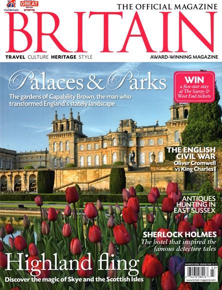 Britain Cover - 3/1/2016