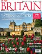 Britain Magazine 3/1/2016