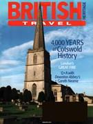 British Heritage Magazine 3/1/2016