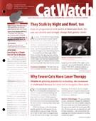Catwatch Magazine 3/1/2016