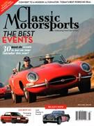Classic Motorsports Magazine 3/1/2016
