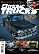 Classic Trucks Magazine 3/1/2016