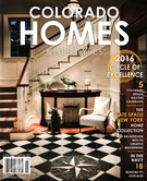 Colorado Homes & Lifestyles Magazine 3/1/2016