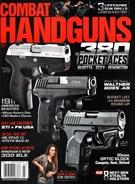 Combat Handguns Magazine 3/1/2016