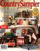 Country Sampler Magazine 3/1/2016