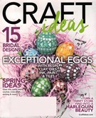 Crafts n things Magazine 3/1/2016